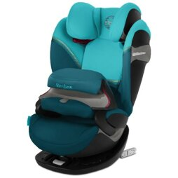 Autosedačka CYBEX Gold Pallas S-Fix 2020 River Blue