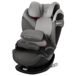 Autosedačka CYBEX Gold Pallas S-Fix 2020 Soho Grey