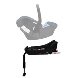Cybex Aton Base 2-FIX 2020