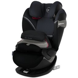 Autosedačka CYBEX Gold Pallas S-Fix 2020 Granite Black