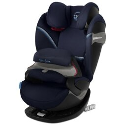 Autosedačka CYBEX Gold Pallas S-Fix 2020 Navy Blue