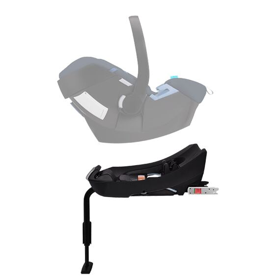 Cybex Aton Base 2-FIX 2021