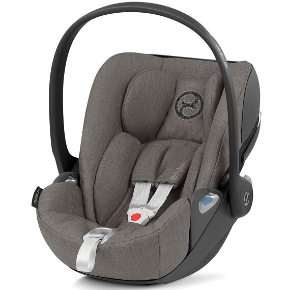 Autosedačka CYBEX Platinum Cloud Z i-Size Plus 2021 Soho Grey
