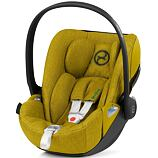 Autosedačka CYBEX Platinum Cloud Z i-Size Plus 2021 Mustard Yellow